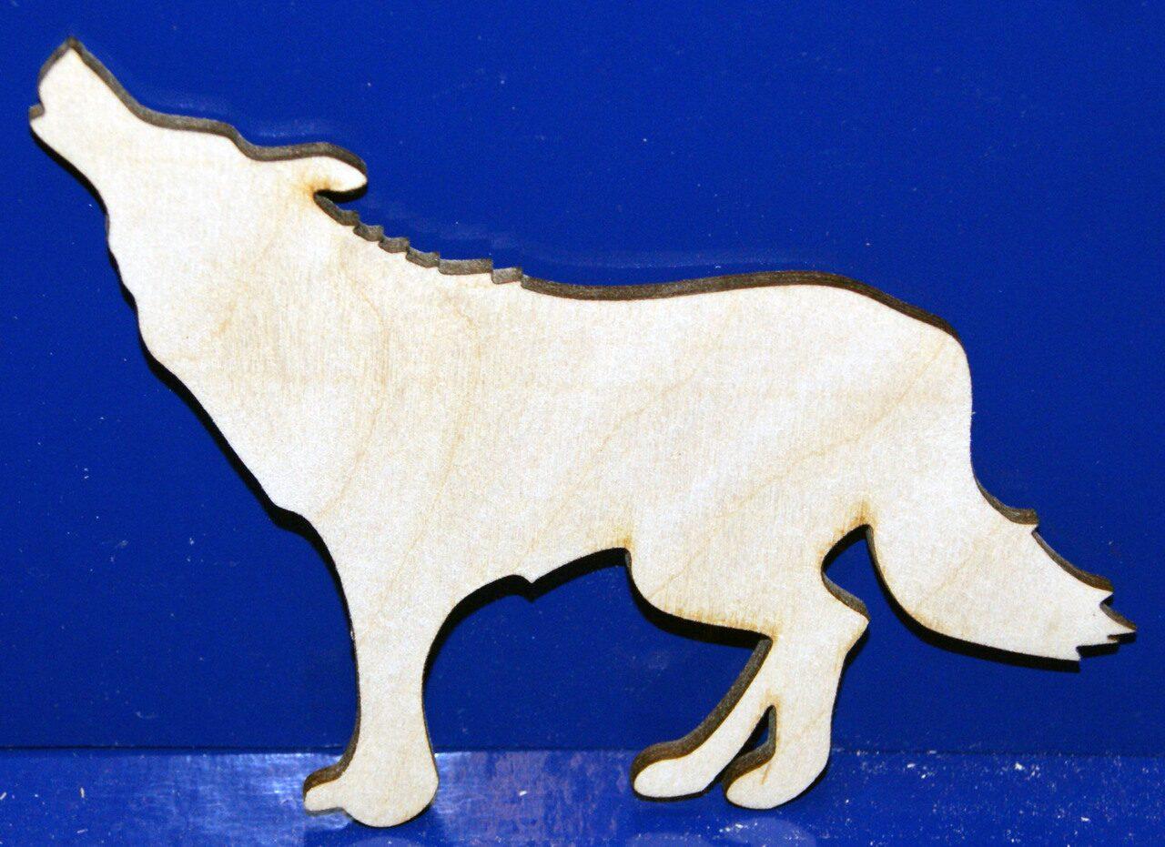 Фигурки животных из фанеры