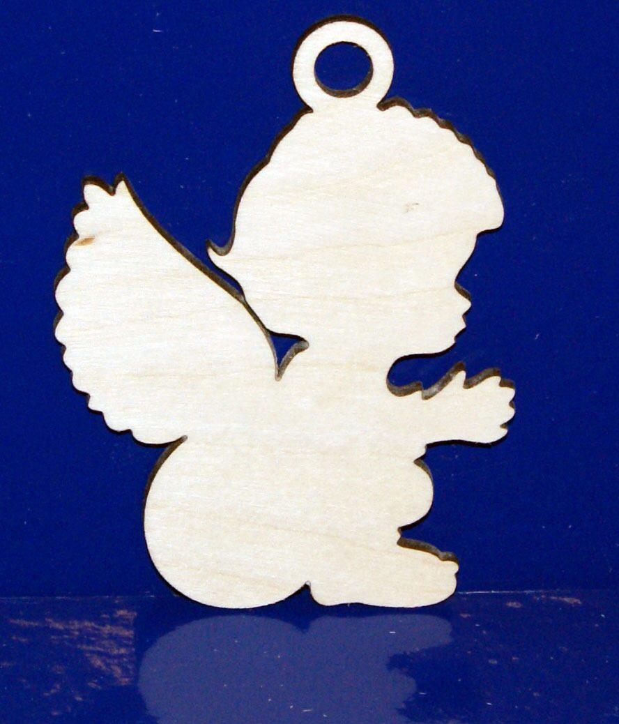 Как сделать ангела из дерева своими руками