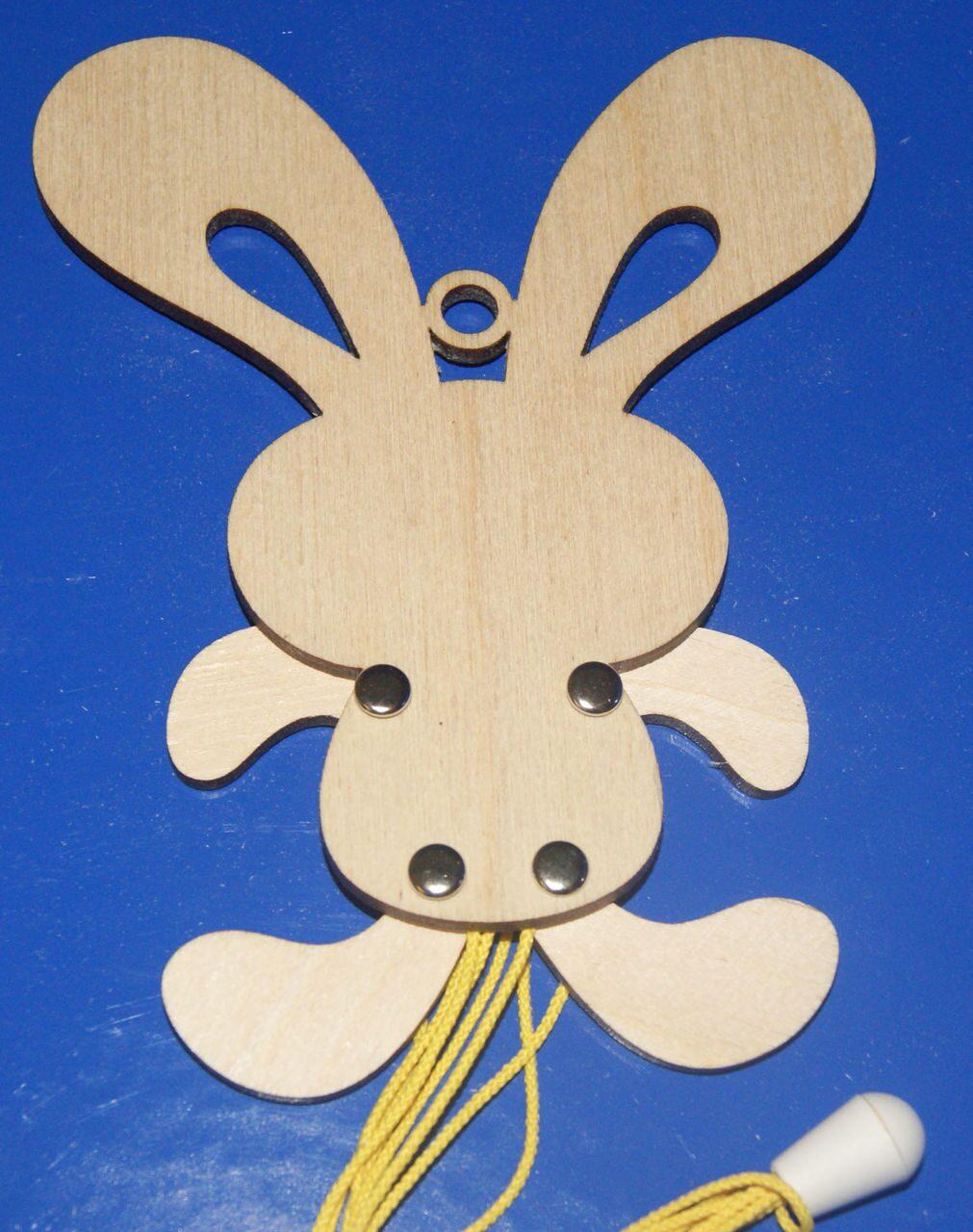 Игрушки забавы из бумаги для дошкольников своими руками